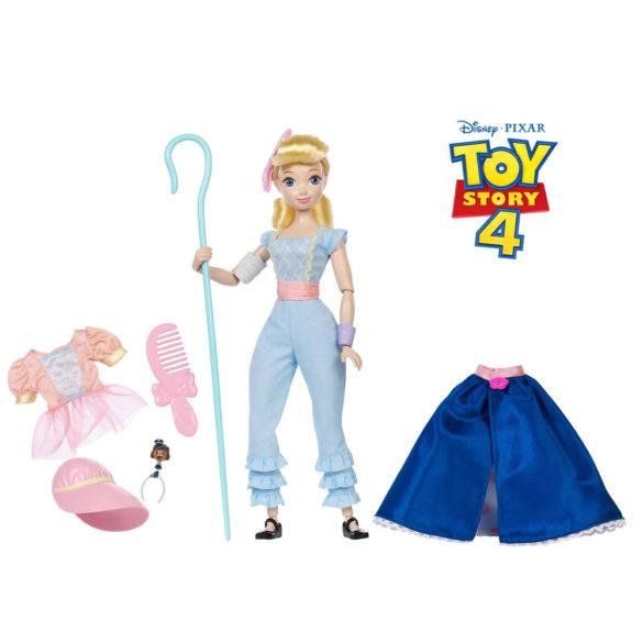 Disney Pixar Toy Story 4 Papusa Bo Peep