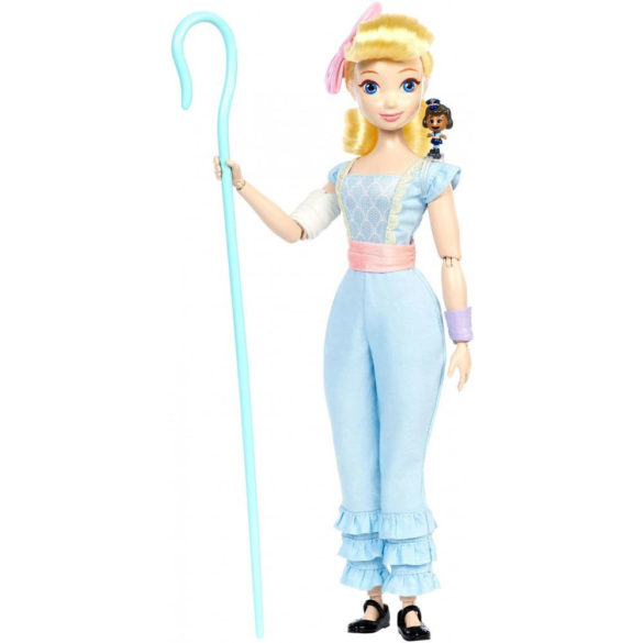 Disney Pixar Toy Story 4 Papusa Bo Peep 4
