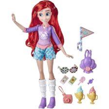 Disney Princess Comfy Squad Papusa Ariel
