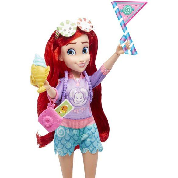Disney Princess Comfy Squad Papusa Ariel 2