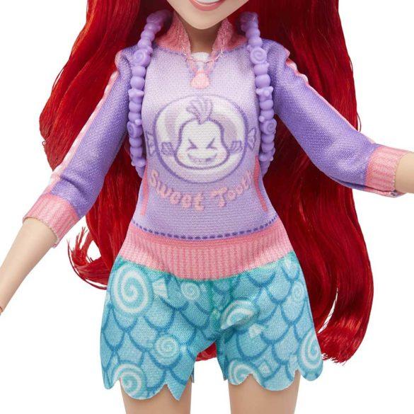 Disney Princess Comfy Squad Papusa Ariel 5