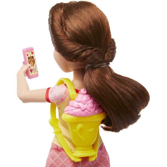 Disney Princess Comfy Squad Papusa Belle 3
