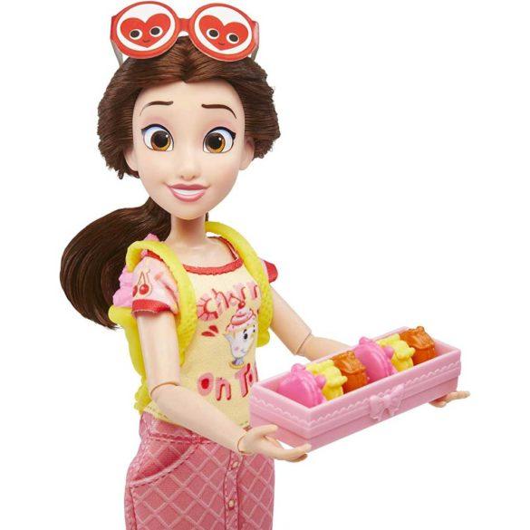 Disney Princess Comfy Squad Papusa Belle 4