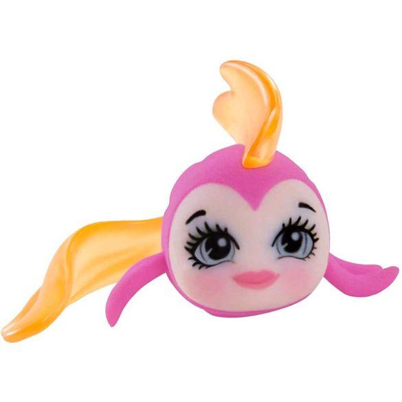 Enchantimals Papusa Mermaid si Figurina Glide 5
