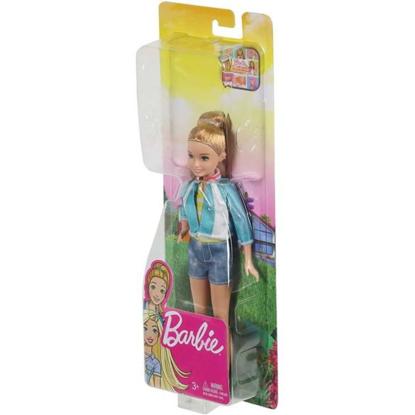 Papusa Stacie Barbie Dreamhouse Adventures 5