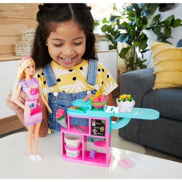 Barbie Set de Joaca Florarie 2