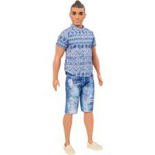 Barbie Fashionistas Papusa Ken #13