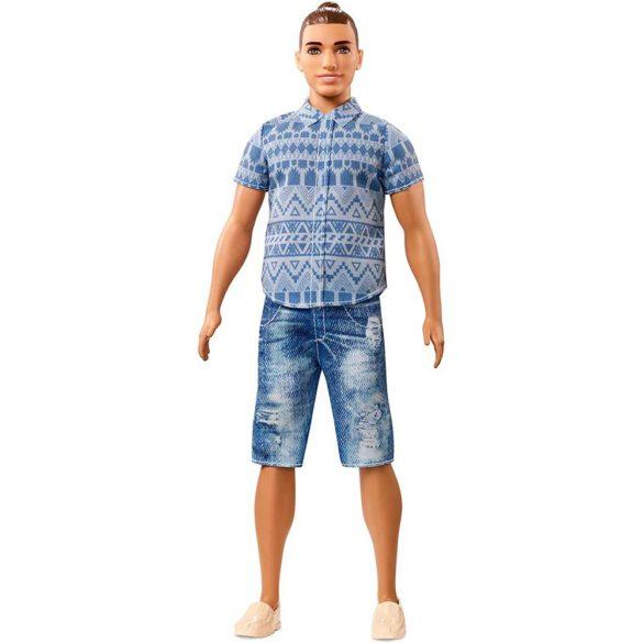 Barbie Fashionistas Papusa Ken 13 2