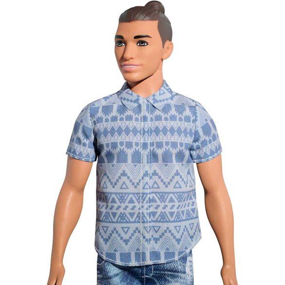 Barbie Fashionistas Papusa Ken 13 5