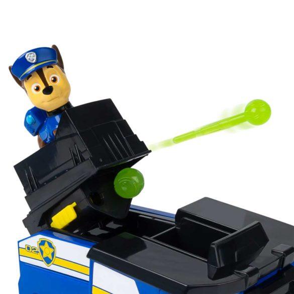 Patrula Catelusilor Masina de Politie a lui Chase 4