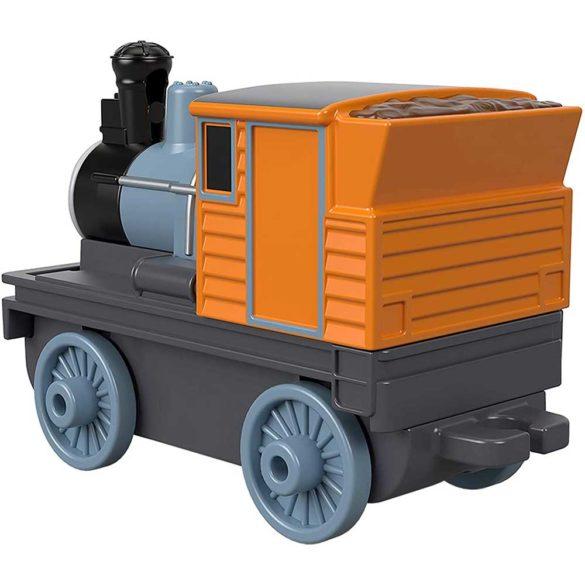 Thomas Locomotiva Metalica Bash Conectori Plastic 3