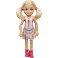 Barbie Club Chelsea Papusa cu Codite 1
