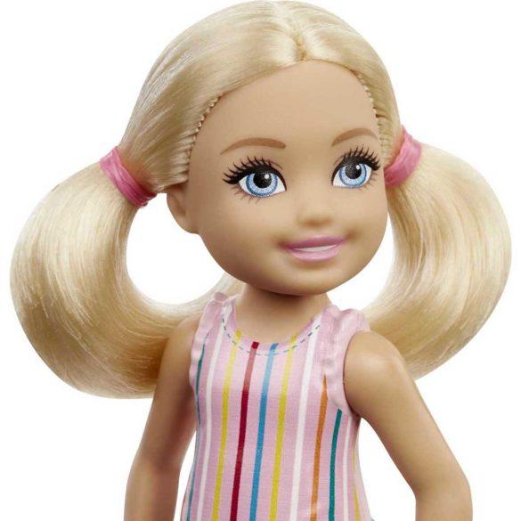 Barbie Club Chelsea Papusa cu Codite 2