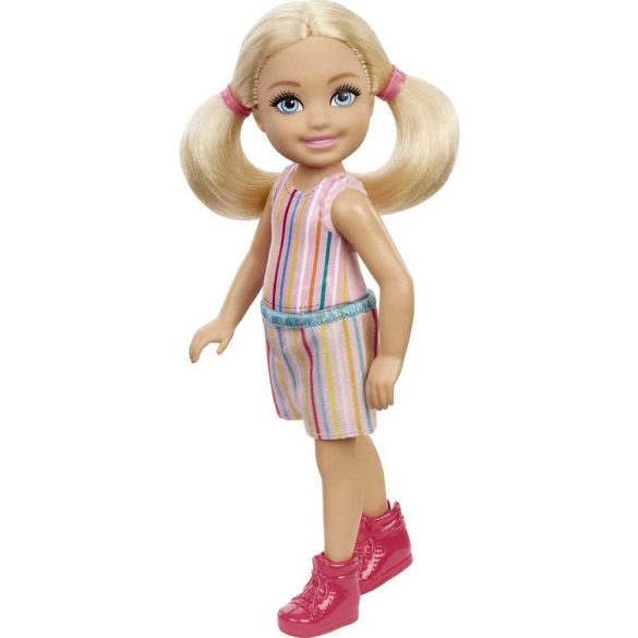 Barbie Club Chelsea Papusa cu Codite 4