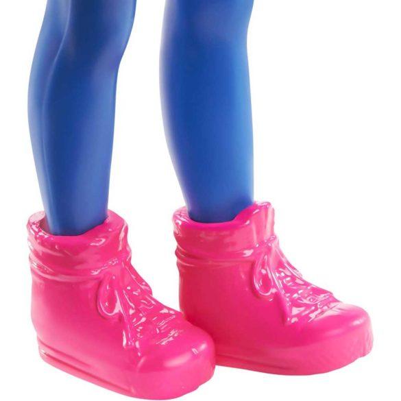 Barbie Papusa Chelsea Pot sa Fiu Constructor 4